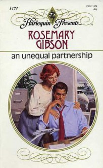 An Unequal Partnership - Rosemary Gibson