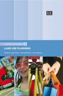 Land Use Planning - Hugo Priemus