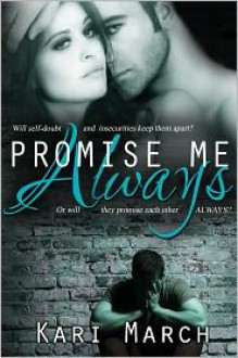 Promise Me Always - Kari March, K23 Designs (Illustrator)