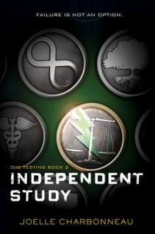 Independent Study - Joelle Charbonneau