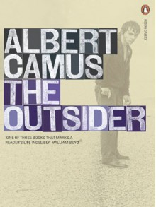 The Outsider - Albert Camus, Joseph Laredo