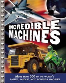 Incredible Machines - Ian Graham