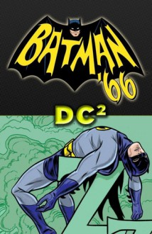 Batman '66 #15 - Jeff Parker, Colleen Coover