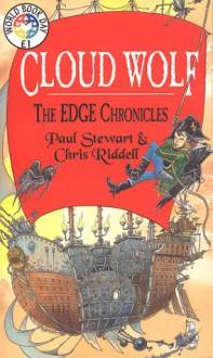 Cloud Wolf - Paul Stewart, Chris Riddell
