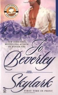 Skylark - Jo Beverley
