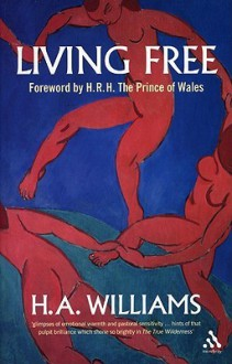 Living Free - H.A. Williams