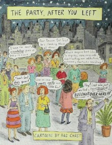 The Party after You Left - Roz Chast