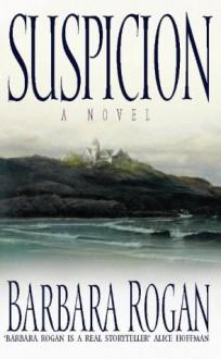 Suspicion - Barbara Rogan