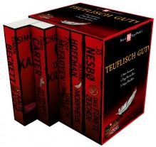 BamS -Bild am Sonntag Best of Mega-Thriller 2014 Box, 5 Bände: Das fünfte Zeichen, Das Böse in uns, Der Kruzifix-Killer, Morpheus, Kalte Asche - Jo Nesbø, Jo Nesbø, Jo Nesbø, Jo Nesbø, Jo Nesbø