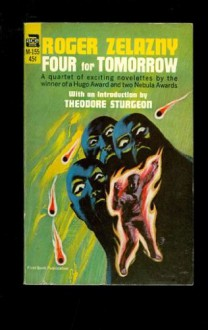 A Rose for Ecclesiastes - Roger Zelazny, Theodore Sturgeon