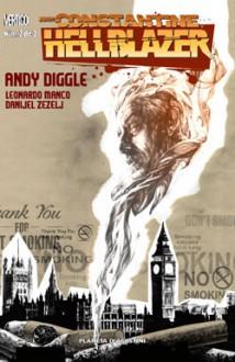 John Constantine, Hellblazer de Andy Diggle #2 (Hellblazer de Andy Diggle, #2) - Andy Diggle