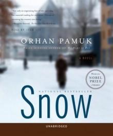 Snow: A Novel (Audio) - Orhan Pamuk, John Lee