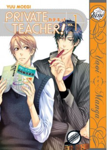 Private Teacher! 1 - Yuu Moegi