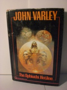 The Ophiuchi Hotline - John Varley