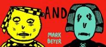 Amy and Jordan - Mark Beyer, Chip Kidd