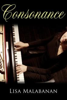 Consonance (Dia-Matic Keys, #1) - Lisa Malabanan