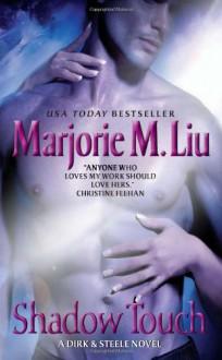 Shadow Touch - Marjorie M. Liu