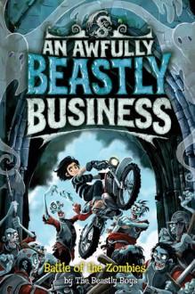 Battle of the Zombies - David Sinden, Matthew Morgan, Guy Macdonald