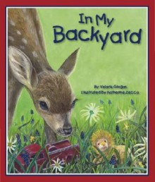 In My Backyard - Valarie Giogas