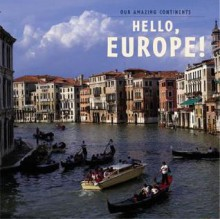 Hello Europe! - April Pulley Sayre