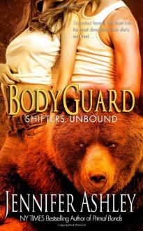 Bodyguard - Jennifer Ashley