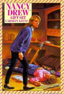 Nancy Drew: #110,112,129,130 [Gift Set] - Carolyn Keene
