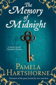The Memory of Midnight - Pamela Hartshorne