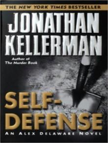 Self-Defense - Jonathan Kellerman, Alexander Adams