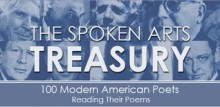 The Spoken Arts Treasury volume 1 - Luce Klein, Arthur Klein, Katherine Kellgren