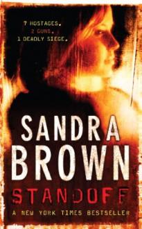 Standoff - Sandra Brown