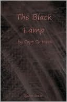 The Black Lamp - S.P. Meek