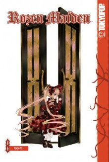 Rozen Maiden, Vol. 8 - Peach-Pit