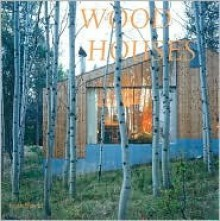 Wood Houses - Ruth Slavid