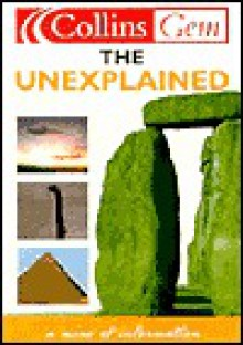 The Unexplained - Karen Hurrell, Janet Bord