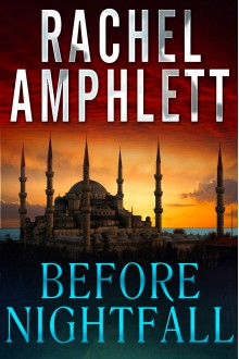 Before Nightfall - Rachel Amphlett