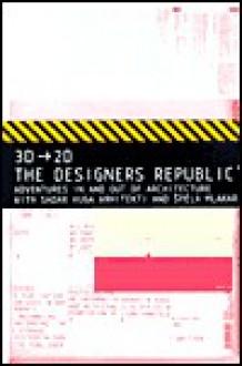 3D-2D/Designers Republic - Jeffrey Kipnis