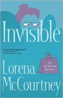 Invisible - Lorena McCourtney