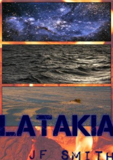 Latakia - J.F. Smith