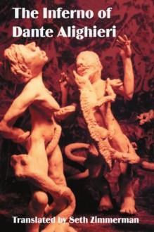The Inferno of Dante Alighieri - Seth Zimmerman