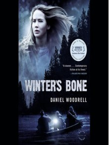 Winter's Bone: A Novel (Audio) - Daniel Woodrell,Emma Galvin
