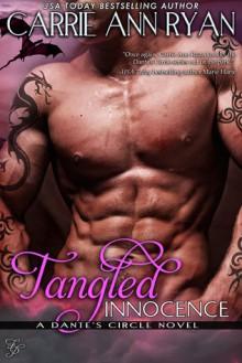 Tangled Innocence (Dante's Circle, #4) - Carrie Ann Ryan