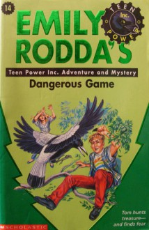 Dangerous Game - Emily Rodda