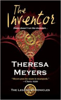 The Inventor - Theresa Meyers