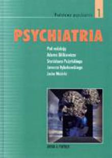 podręcznik psychiatrii pdf