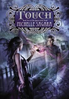 Touch - Michelle Sagara, Michelle Sagara West