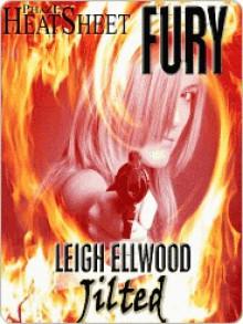 Jilted - Leigh Ellwood