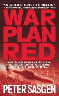 War Plan Red - Peter Sasgen