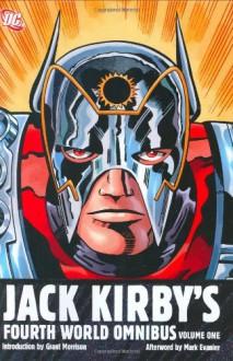 Jack Kirby's Fourth World Omnibus, Vol. 1 - Jack Kirby, Vince Colletta, Grant Morrison, Mark Evanier