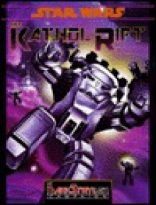 Kathol Rift (Star Wars RPG DarkStryder Campaign, Supplement #2) - West End Games