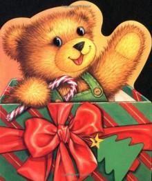 Corduroy's Merry Christmas Shaped Board Book - Don Freeman, Lisa McCue